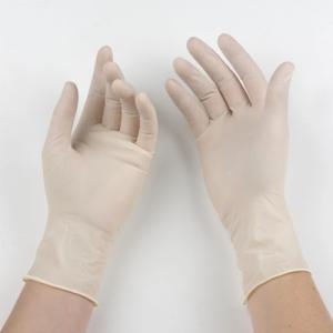 Găng tay Latex không bột