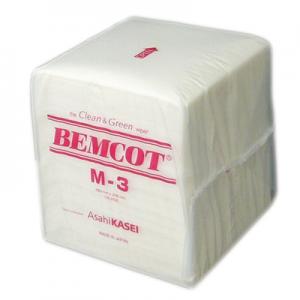 Giấy lau phòng sạch Bemcot M3