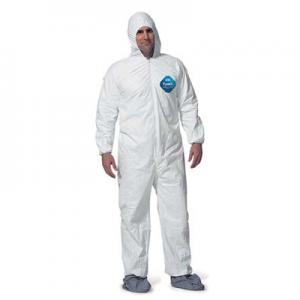 Quần áo chống hóa chất Tyvek