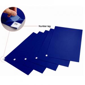 Thảm dính bụi phòng sạch Sticky Mat (30 tấm)