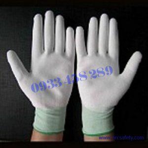 Găng tay phòng sạch – chống tĩnh điện