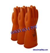 Găng tay cách điện Novax 17KV