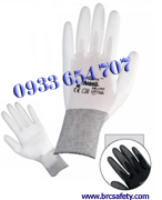 Găng tay cách điện Ansell Sensilite 48