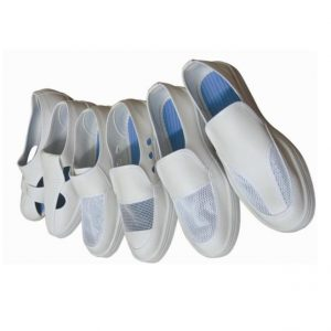 Giày phòng sạch Linkworld