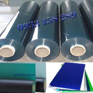 Thảm dính bụi – Màng nhựa PVC phòng sạch